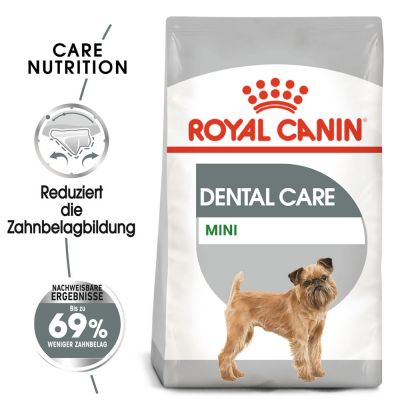 royal canin dental care