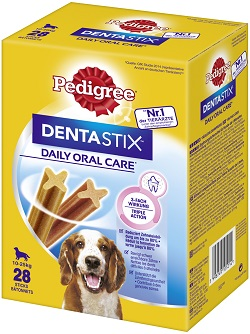 Dentasrix daily oral care